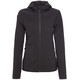 axant Alps Softshell Jacket Women black